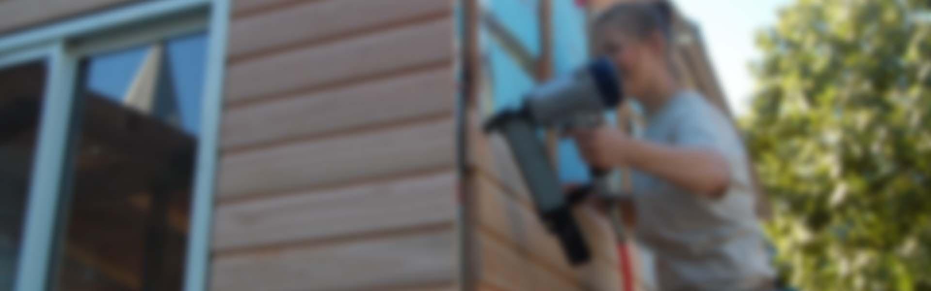 Grampa 100/50 - Construcción en madera