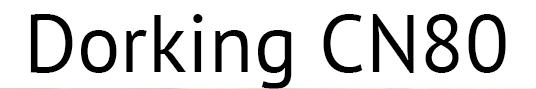 Dorking CN80